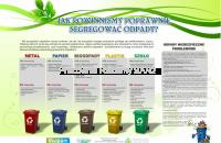segregacja odpadow